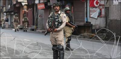 Indian Military troops unleash new wave of state terrorism in Occupied Kashmir, killings reported in fake encounters