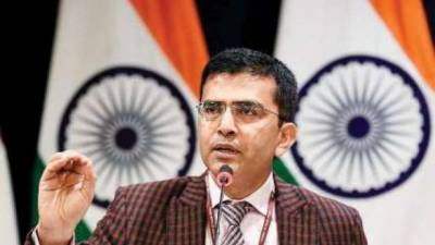 Irked India gives a frustrating response over Pakistan China summit joint statement