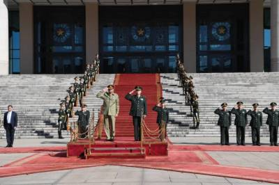 Pakistan and Chinese Military Chiefs take important decisions over strategic defence cooperation