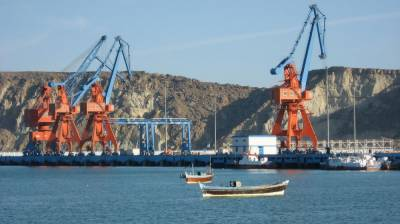 Pakistan government unveils unprecedented tax exemption to China Overseas Ports Holding Company in Gwadar
