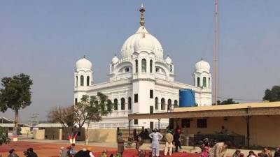 Pakistan unveils inauguration date for the historic Kartarpur Corridor