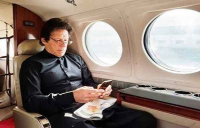 Pakistani PM Imran Khan likely to visit yet another important country upon return from China: sources