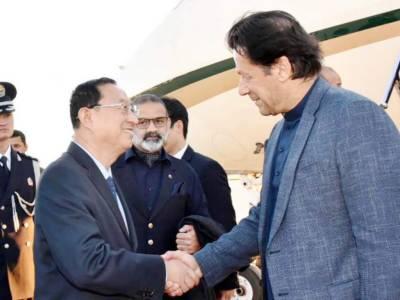 PM Imran Khan's economic diplomacy works in China visit