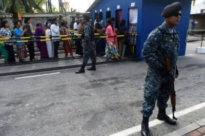 Two Senior Police Officers suspended for false warning of a suicide attack
