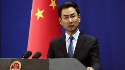 China responds over the Pakistani PM Imran Khan official visit to Pakistan