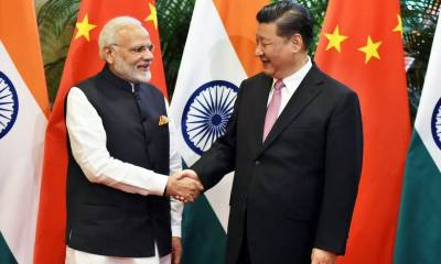 China's strong snub to India against Pakistan frustrates New Delhi
