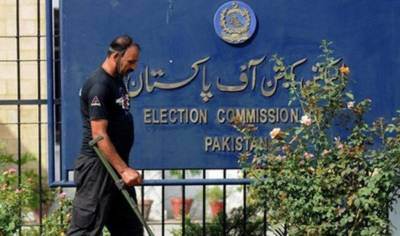 Election Commission of Pakistan announced verdict on PTI petitions in foreign funding case