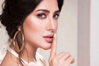 Mehwish Hayat given key appointment by government of Pakistan
