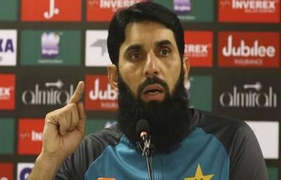 Pakistan head coach Misbah ul Huq breaks silence after disgraceful defeat in T20 series against Srilanka