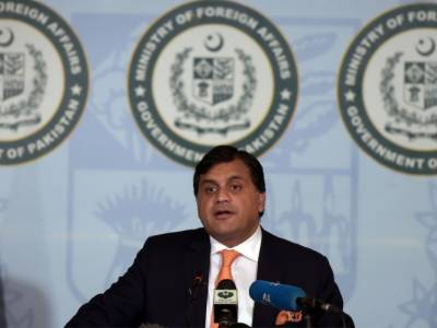 Pakistan responds over the threat of the new Indian Rafale fighter jets