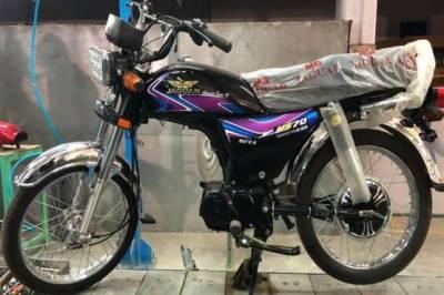 Pakistan to produce indigenous built cheap electric Motorbikes
