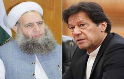PM Imran Khan assigns special task to the federal minister Noor ul Huq Qadri