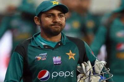 Skipper Sarfraz Ahmed in hot waters after humiliating T20 series whitewash against Srilanka
