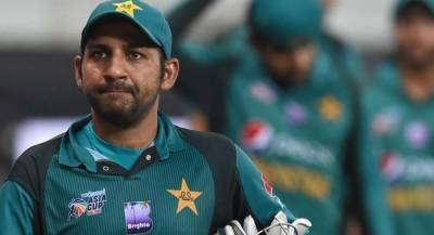 Skipper Sarfraz Ahmed to be removed from the captaincy of Pakistan cricket team