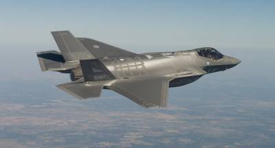 US to sell F - 35 Stealth fighter jets squadron