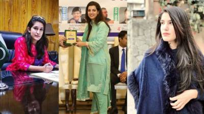 In a first, five girls of the same family passed CSS exams in Pakistan