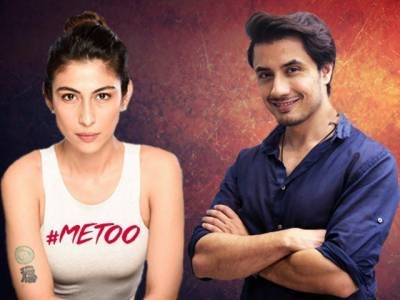 Lahore High Court announces verdict against Meesha Shafi, it's embarrassing for the singer