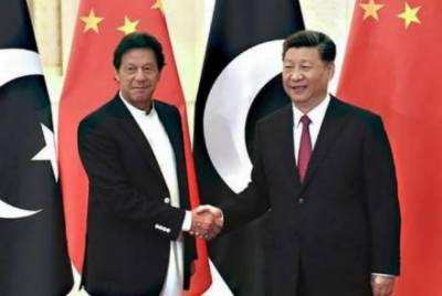 Pakistan and China made important announcement over Afghan peace deal