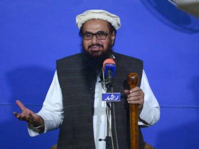 Pakistan Counter Terrorism Department crackdown against Hafiz Saeed network
