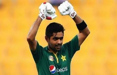 Pakistan's top batsman Babar Azam made the Skipper by PCB