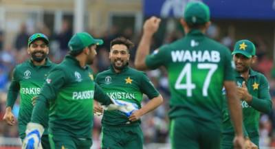 Pakistani cricketers get a big boost in prize money