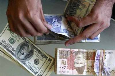 Pakistani Rupee rises further against US dollar in interbank market