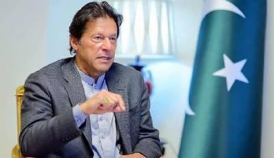 PM Imran Khan regrets international media silence over Occupied Kashmir