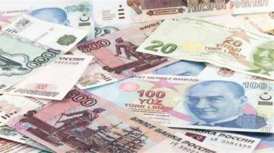 Russia and Turkey take a major step against US dollar