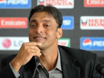 Speed star Shoaib Akhtar blasts Pakistani head coach Misbah ul Huq after disgraceful defeat against Srilanka