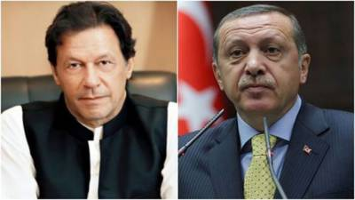 Why Pakistani PM Imran Khan telephoned Turkish President Tayyip Erdogan days ahead of his visit to Islamabad?
