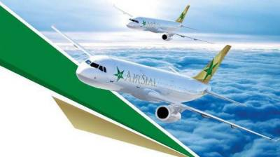 AirSial announces to launch new commercial flights