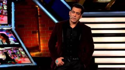 Bollywood Muslim actor Salman Khan under life threat from Hindu extremists over allegations of disrespect to Hindu Culture