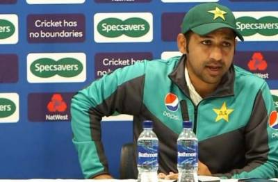 Dejected skipper Sarfaraz Ahmed breaks silence ahead of crucial Australia tour