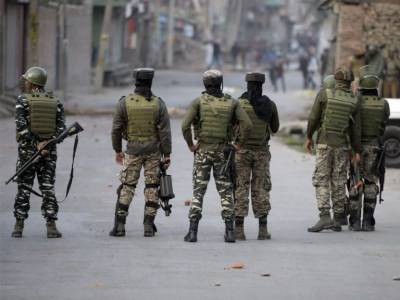 Grenade attack reported in Occupied Kashmir