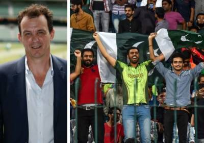 In a good news, Pakistan may host two more international teams on home ground