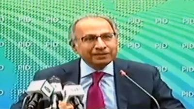 In a positive development, Pakistan's economy starts to bounce back with positive indicators