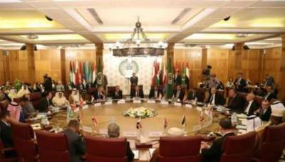 In yet another blow, Arab Foreign Ministers held emergency session against Turkey