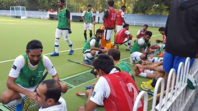 Pakistan Hockey 19 member national squad announced by PHF