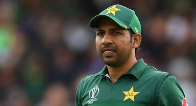 Pakistani Skipper Sarfraz Ahmed to be removed from the captaincy of national squad: Report