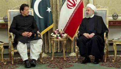 PM Imran Khan's schedule for crucial meetings with Iranian President and Saudi Arabia Crown Prince revealed