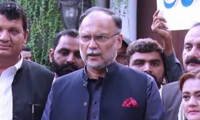 PML N shares secret letter of former PM Nawaz Sharif with the JUI F Chief Fazalur Rahman