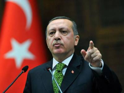 Turkish President Tayyip Erdogan refuses to surrender before western pressure