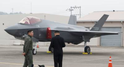 US seeks order for 60 Stealth F - 35 fighter jets from this country