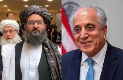 Afghan Taliban made a big demand from US against release of two American professors held hostages