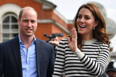 British High Commissioner makes new revelations over Royal couple visit to Pakistan