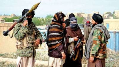 In a big blow, Afghan Taliban killed the Governor of Afghanistan main province