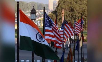Indian and American Armies hold joint military exercise in Seattle