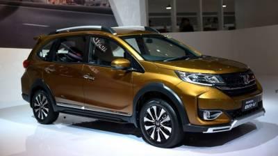 International auto company launches new Model in Pakistan