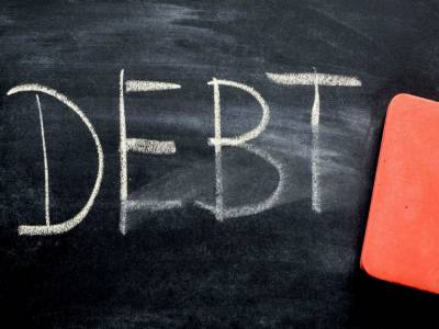 Pakistan's total public debt hits highest level of history, crossed alarming levels