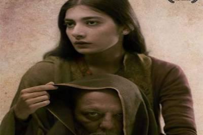 Pakistani film 'Zindagi Tamasha' wins Asia's biggest film award